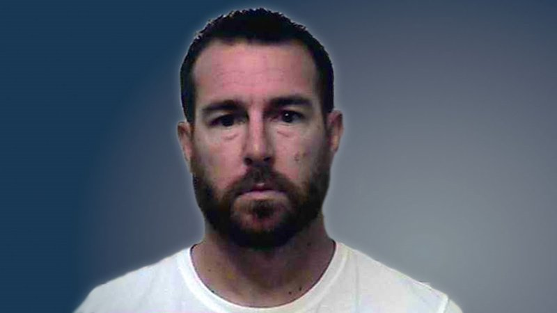 Justin White faces multiple charges involving sexual relationships with underage females. (OSBI)