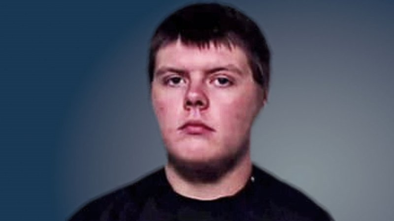 Tripp Bird is one of two defendants in a deadly road rage case. (Grayson County Jail)