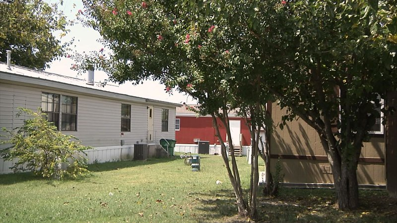 Cory Petty was mortally wounded by assailants at his home in Howe on August 27. (KTEN)