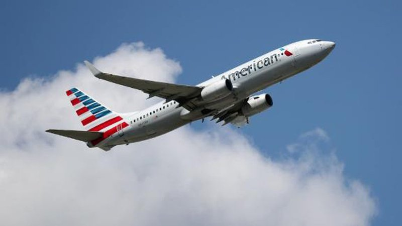 American Airlines is investigating a report of attempted sabotage. (CNN)
