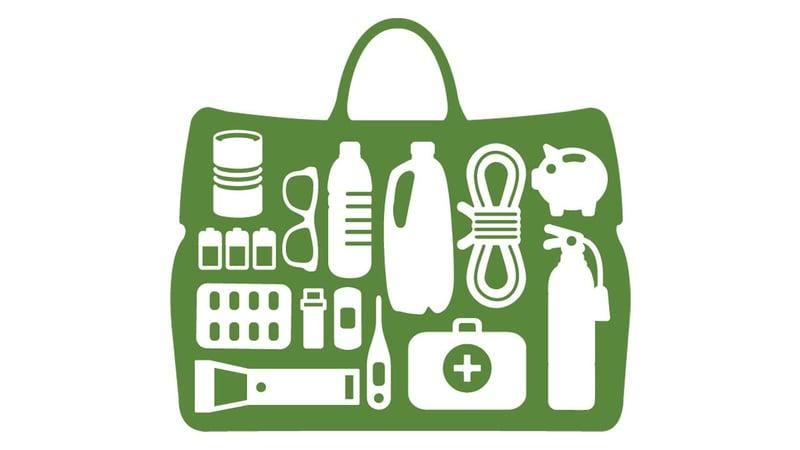The National Preparedness Month logo. (FEMA)