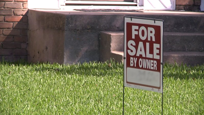 Realtors say the start of fall is a great time to buy a home. (KTEN)
