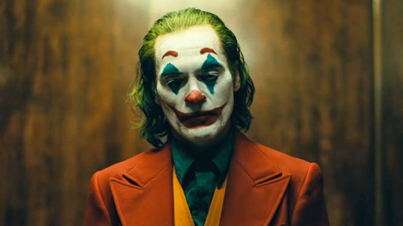 """Joaquin Phoenix stars in """"Joker."""" (Warner Bros.)"""