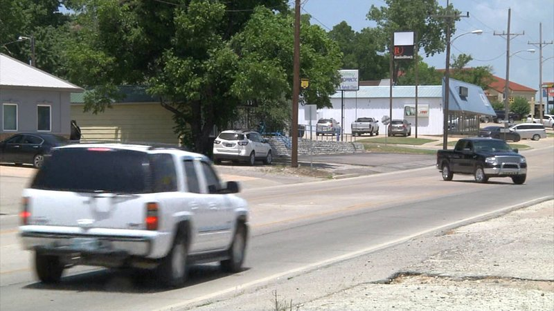 The end of the summer season can mean more opportunity for crime in Marshall County. (KTEN)