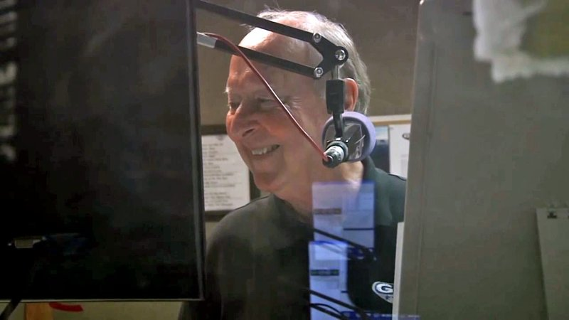Texoma radio personality Terry Bell closed out his career on October 11, 2019. (KTEN)