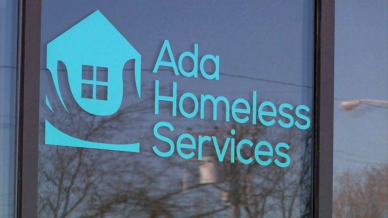 Ada Homeless Services offers help to Pontotoc County's homeless population. (KTEN)