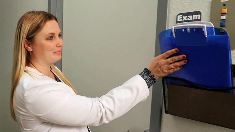 Dr. Amanda Hale (AllianceHealth Durant)