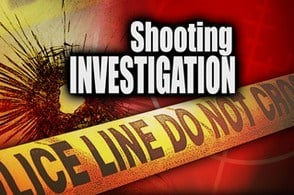 Anna Police investigate drive by shooting