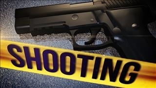 One woman was shot in Ardmore Saturday afternoon, then shooter turned gun on himself
